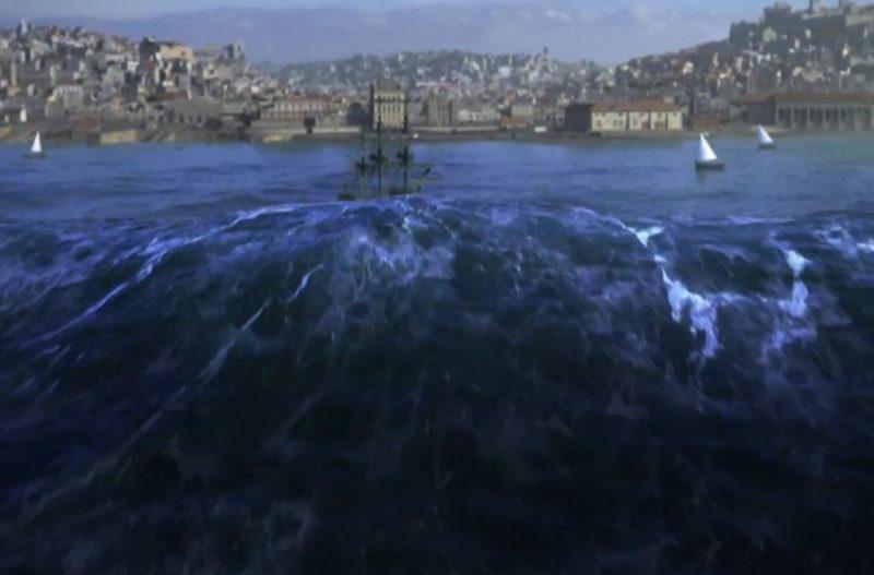 Erdbeben traf 1755 Lissabon und kostete auch an der Algarve viele Menschenleben