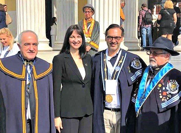 Algarve News über Auszeichnung durch europäische Weinkenner CEUCO