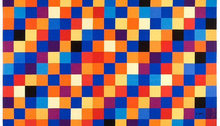 Museen im Alentejo zeigen zum Beispiel eine Sammlung künstlerischer Teppiche