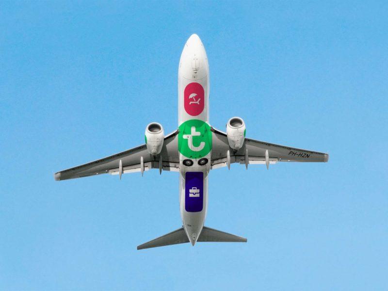 Notlandung wegen Druckabfall in Kabine einer Transavia-Boeing 737-800