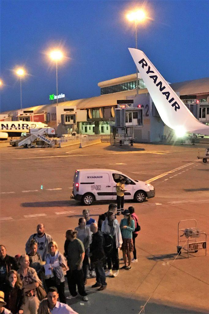 Algarve News über mehr Faro-Flugverbindungen im Winter