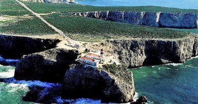 Algarve News zu möglichem Surf Summit in Sagres