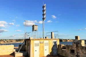 Algarve News über Tsunami-Warnsystem in Portimao