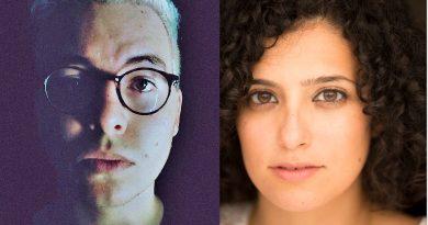 Imagevideos für Portugal mit deutschen Künstlern Maria Rui und Nelsonn