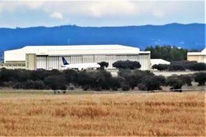 Notlandung von Air Astana-Embraer auf dem Alentejo-Flughafen Beja