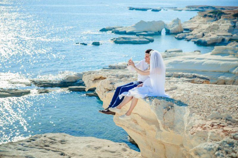 Sonnenstunden sind auf Zypern besonders hoch