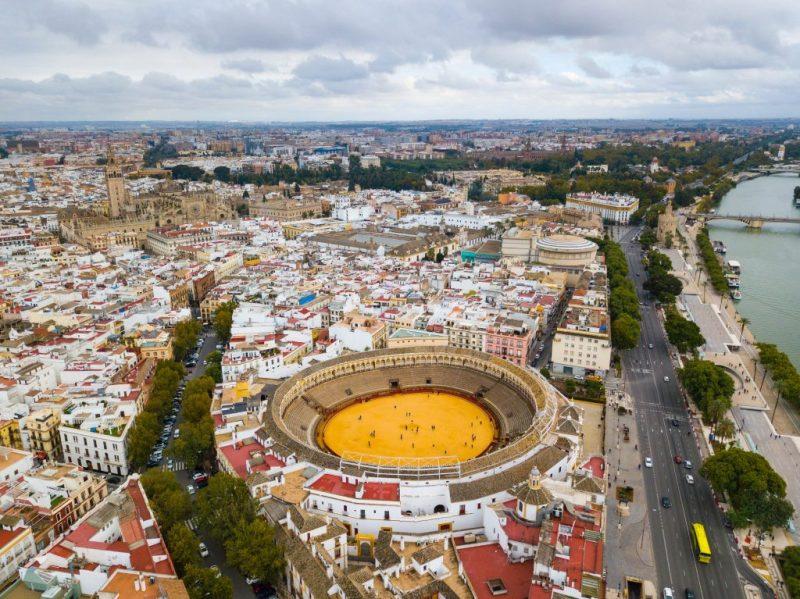 Sonnenstunden bringen Sevilla in der Europaliga der Sonnenziele mit an die Spitze