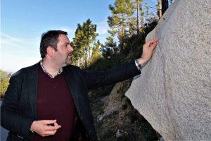 Algarve News zu Erweiterungsplänen des Steinbruchs in Monchique