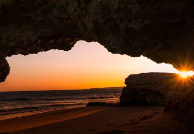 Sonnenstunden an der Algarve machen sie zur Vize-Europameisterin der Sonnenziele 2018