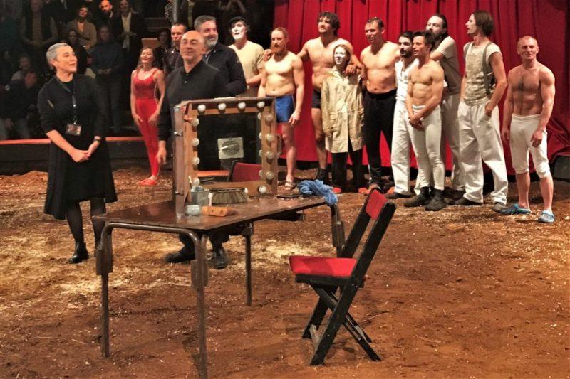 Zirkusfestival soll künftig Touristen zum Jahreswechsel an die Algarve bringen