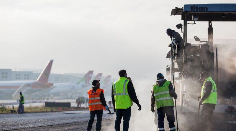 Flughafen Lissabon wird ausgebaut und bekommt Filiale