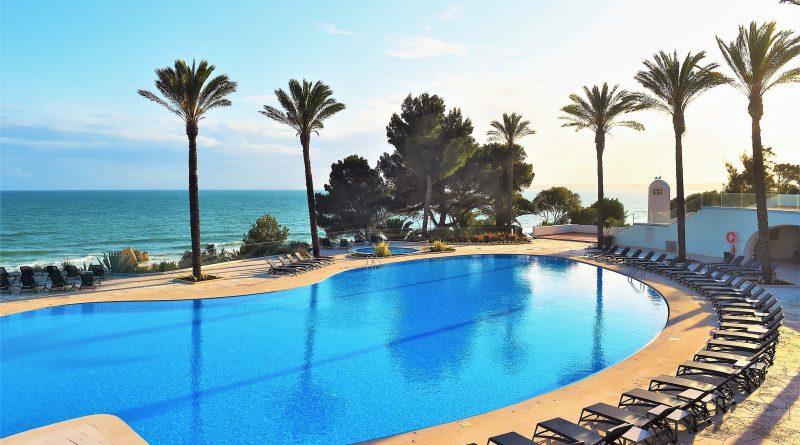 Hotels der Algarve hatten gutes Geschäftsjahr 2018