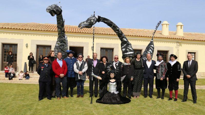 Algarve News über Städtepartnerschaft zwischen Vila do Bispo und Arribada