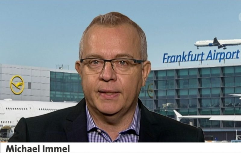 Deutschland-Markt für die Algarve von Airline-Insolvenzen bedroht