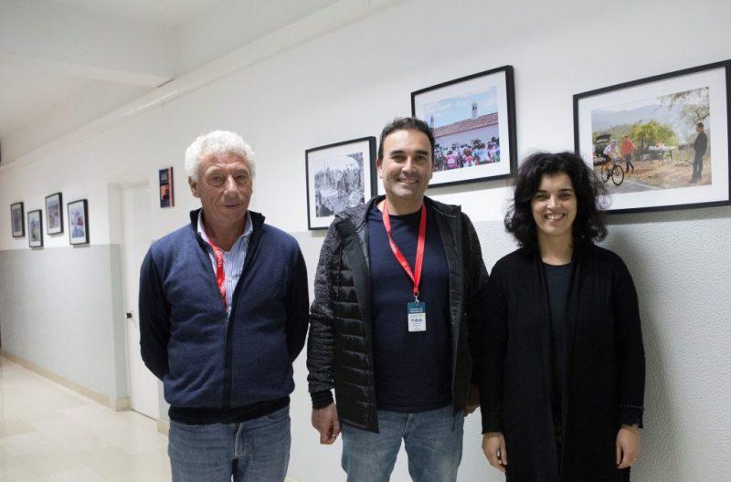 Algarve-Rundfahrt zeigt Ausstellung in Lagoa mit den besten Fotos