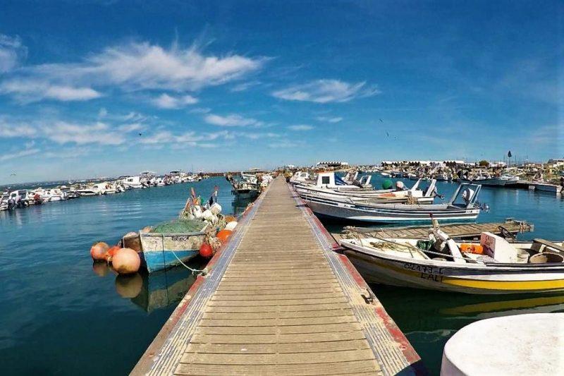 Algarve News zu EU-Förderung von Energie-Projekt auf Insel Culatra