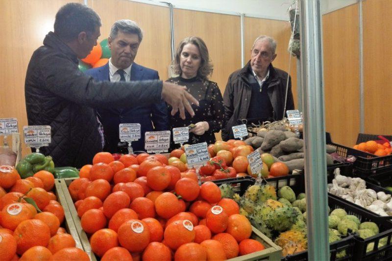 Orangen-Festival in Silves diskutiert Zukunft der Zitrusfrüchte-Produktion
