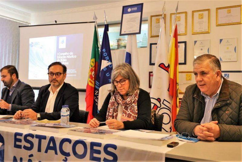 Wassersport soll im Osten der Algarve stark ausgebaut werden
