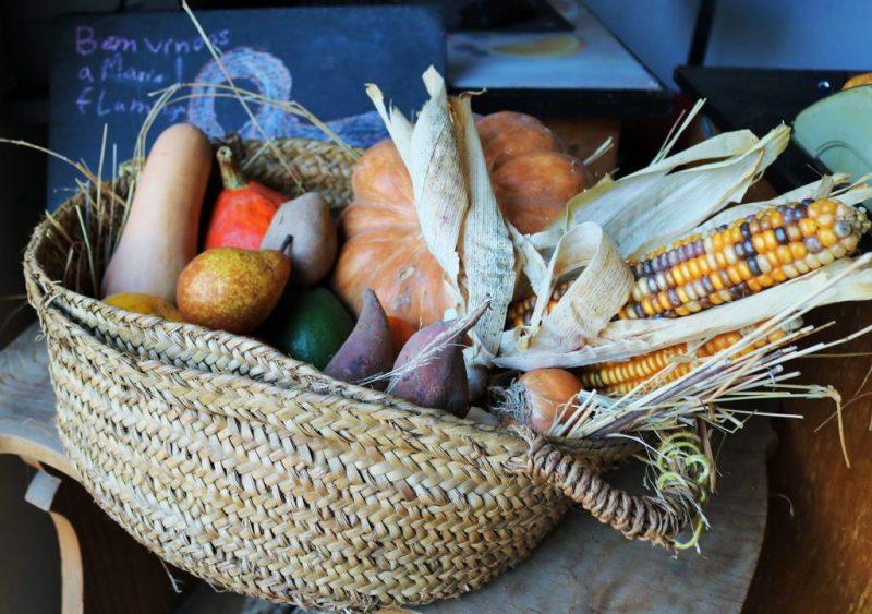 Algarve News über Produkte der Mittelmeer-Diät aus Tavira