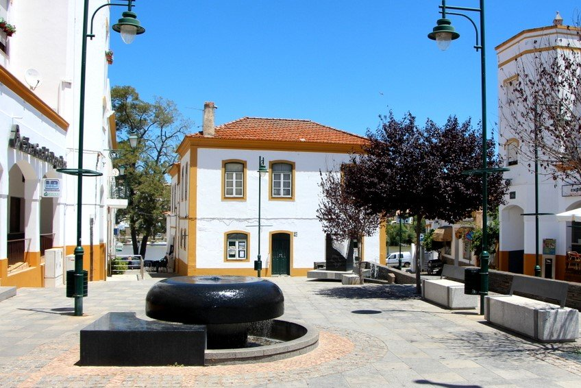Algarve News zu neuem Jugendzentrum in Alcoutim an der Ost-Algarve