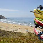 Algarve: Surfer nehmen Aljezur in den Fokus