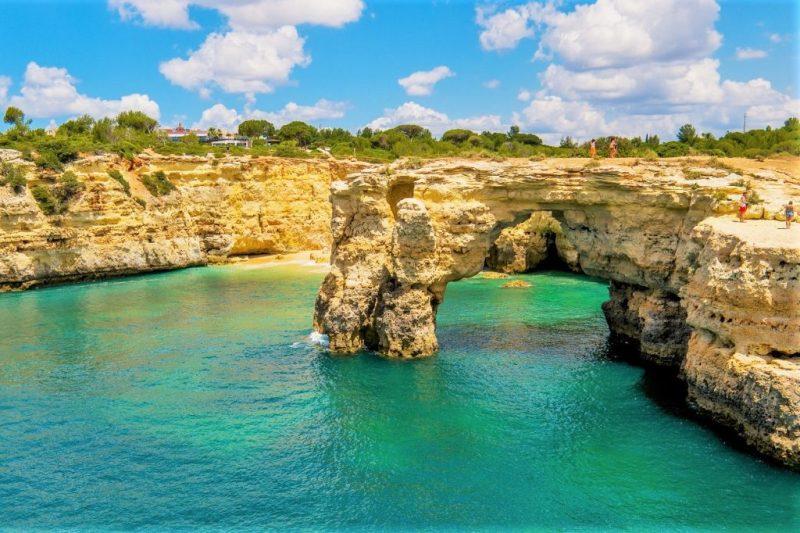 Algarve News zu bestem Wanderweg Europas im Kreis Lagoa