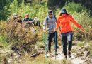 Wander-Saison an der Algarve ist eröffnet