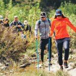 Algarve lädt zu Wander-Saison mit drei Etappen