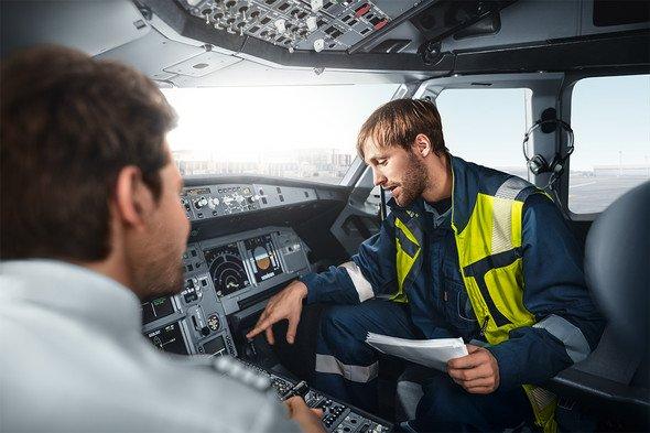 Algarve News zu Eurowings-Notlandung auf Weg von Faro nach Wien