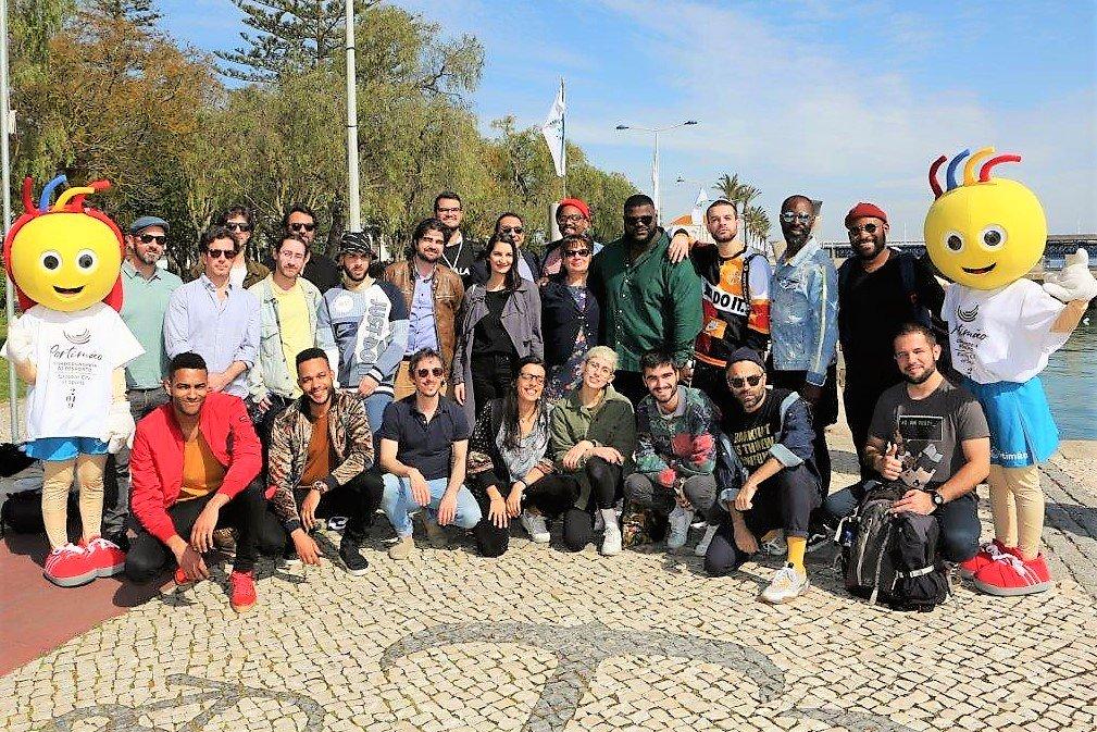 Algarve News über den Ausgang des European Song Contest-Wettbewerbs in Portugal
