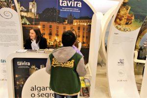 Algarve News zum Auftritt von Tavira auf der portugiesischen Tourismusbörse BTK