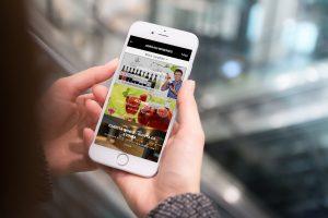 Algarve-Weine liefern Infos jetzt auch per App