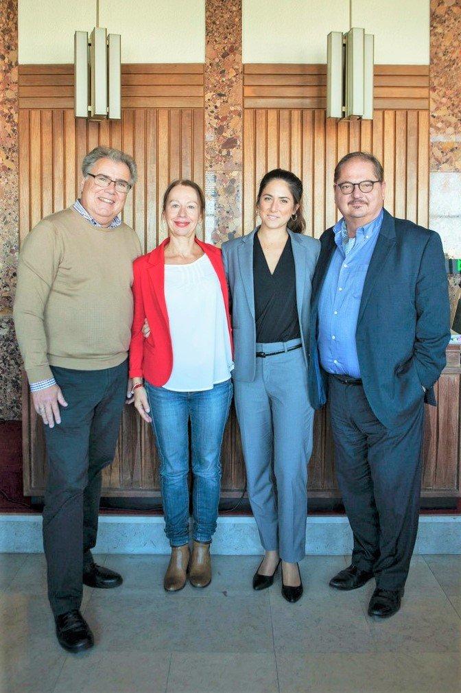Tejo und Lissabon sind Schauplätze neuer ARD-Krimis, die Polyphon Pictures produzierte