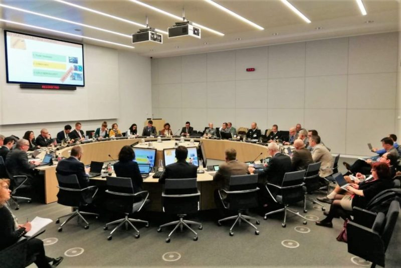 Cyber-Abwehr wird in der NATO mit maßgeblicher Beteiligung Portugals trainiert