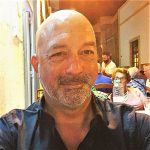 Lost in Fuseta-Autor Gil Ribeiro macht Portugal-Urlaub an der Algarve