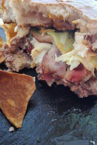 Snackbar Conquista in Portimao bietet Leckeres zum Sattwerden