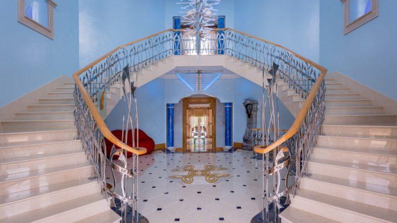 Versteigerung von Luxus-Villa San Lorenzo an der Algarve übers Internet ohne Mindestgebot