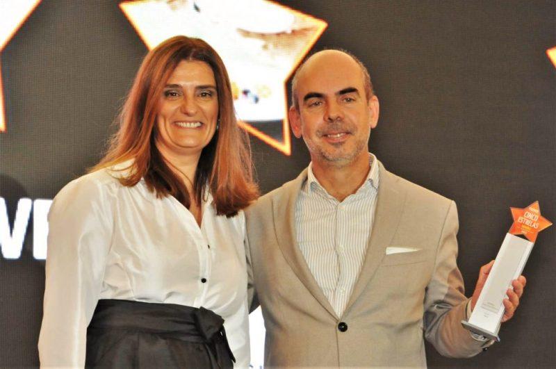 Verbrauchermesse FATACIL der Algarve mit 5-Sterne-Preis ausgezeichnet