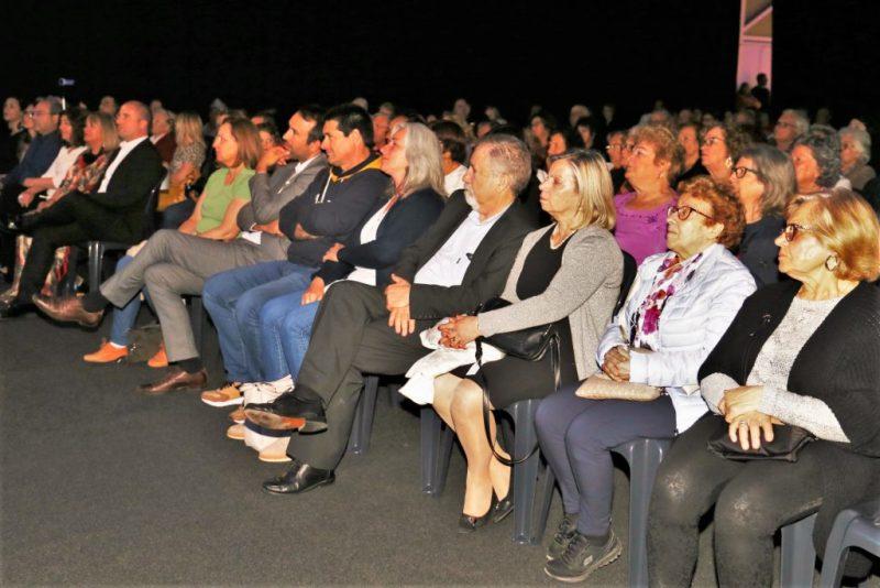 Fado-Wettbewerb der Jugend fasziniert Publikum in Raposeira