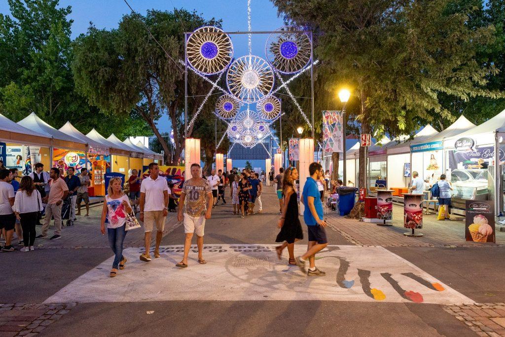 Verbrauchermesse FATACIL an der Algarve will Publikum verjüngen