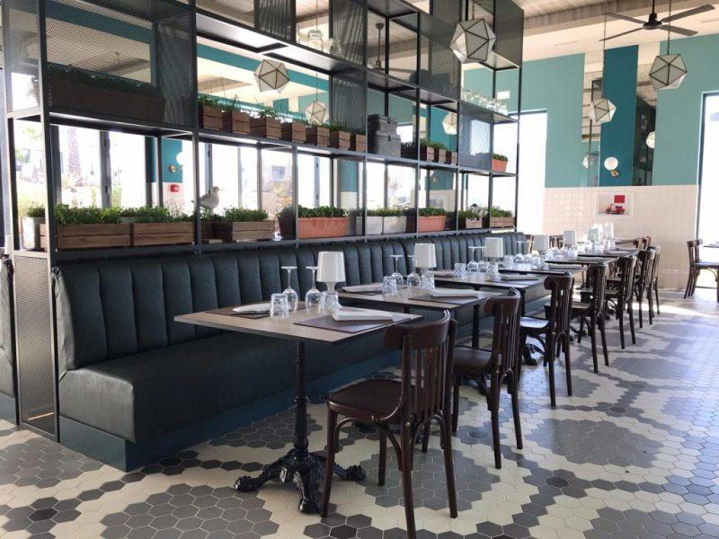 All-Inclusive-Resort von Pestana an der Algarve in Alvor ist mit recycletem Mobiliar ausgestattet