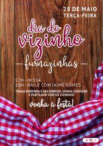 Algarve News zu Nachbarschaftsfest an der Ost-Algarve im Kreis Castro Marim