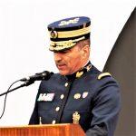 Algarve News zu neuem GNR-Polizeikommandanten Oliveira in Faro