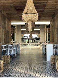 All-Inclusive-Resort mit 5 Sternen in Alvor an der Algarve ist einfach ausgestattet