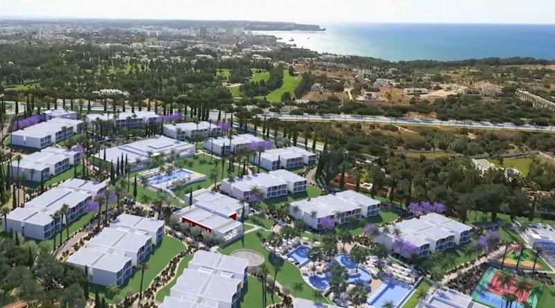 All-Inclusive-Resort mit fünf Sternen in Alvor ist das größte Portugals