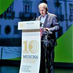 Gesundheits-Zentrum von Loules Bürgermeister Vitor Aleixo begrüßt
