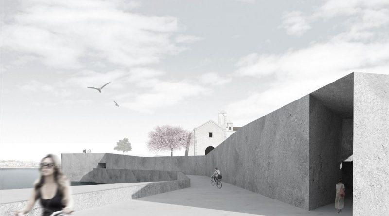 Kloster-Ruine in Portimão an der Algarve soll neu genutzt werden