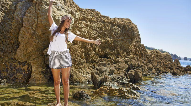 Sommer-Hitze schon im Mai 2019 an der Algarve
