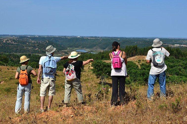 Wanderwege im Westen der Algarve und des Alentejo sind verdoppelt worden