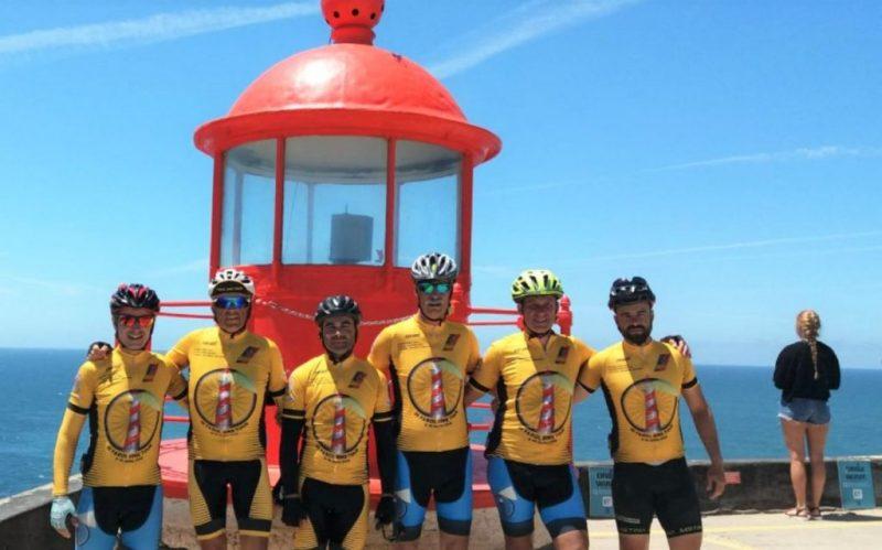 Algarve News über Radtour zu Leuchttürmen Portugals und der Algarve